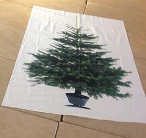 WeihnachtsbaumIKEA